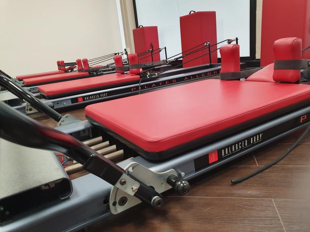 Pilates Room Brescia