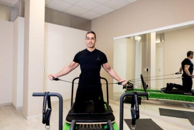 fitness reformer
